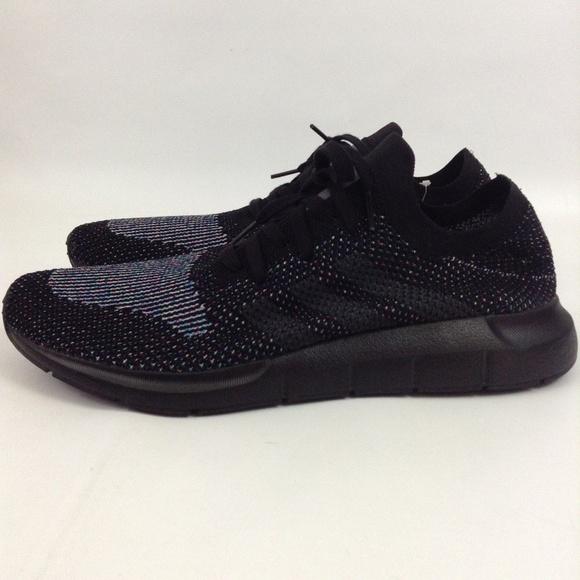 hot sale online f4f50 76226 adidas Swift Run PK Primeknit Mens Sneakers